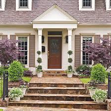 Traditional Exterior Doors Front Door Colors