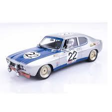 Ford Capri 1971 Src Slot Racing Company U2013 1 32 Scale U2013 Ford Capri Rs 1º 24 Hour