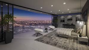 Modern Luxury Bedroom Design - trendy design luxury bedroom bedroom ideas