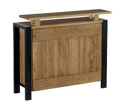meuble cuisine en pin meuble de cuisine pin massif meuble house
