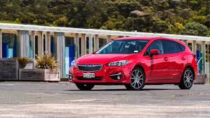 2017 subaru impreza hatchback subaru impreza 2 0 sport 2017 nz review price and specification