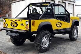 land rover jeep defender for sale can buy this custom land rover defender pickup