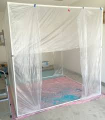garage diy outdoor paint booth spray booth construction outdoor
