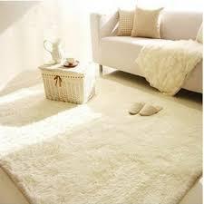 tapis de chambre inspirant tapis chambre blanc décoration française