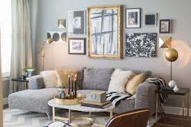 29 tips for a perfect coffee table styling grey and gold black