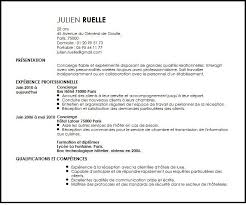 resume for concierge hotel resume for concierge job
