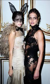 Couture Halloween Costumes 25 Lace Bunny Ears Ideas Jungle Themed
