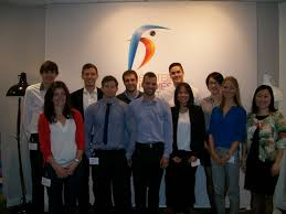 castorama si e social epr retail kingfisher gives nine graduates the