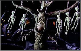 nightmare before christmas skeleton tree rainforest islands ferry