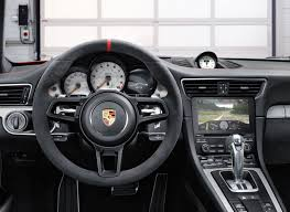 porsche race car interior the 2018 porsche 911 gt3 is expected soon in brossard at porsche