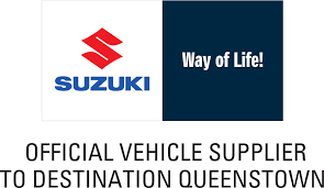 logo suzuki mobil queenstown new zealand official site