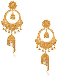 bengali gold earrings bengali bengali bodhu jewelry bengali bridal jewelry