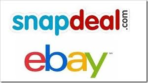 Ebay Ebay Leads Investment In Snapdeal