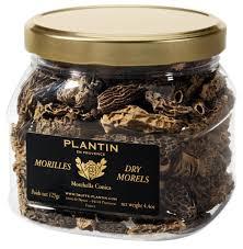 cuisiner des morilles fraiches morilles séchées plantin le goût de la truffe depuis 1930