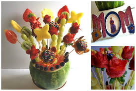 edible fruit arrangements s day special edible fruit basket edible fruit bouquet