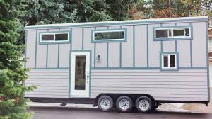 Tiny Luxury Homes by Luxury Spokane Tiny House 339 Sq Ft Tiny House Design Ideas