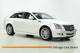 2013 cadillac cts wagon for sale chicago cars direct presents this 2011 cadillac cts premium wagon