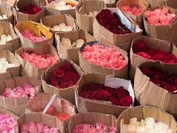 Wholesale Flowers Ho Thi Ky Saigon U0027s Wholesale Flower Market The Roaming Fork
