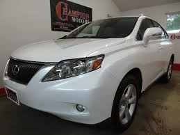 lexus nh 2010 lexus rx 350 awd 4dr suv in amherst nh chion motors