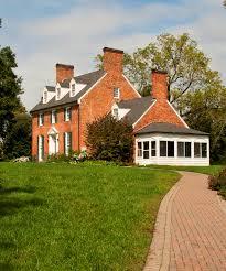 park authority historic sites fairfax county virginia