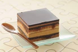 cuisine de a à z dessert opera cake recipe