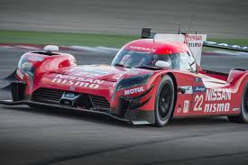 nissan race car deltawing to race again u2026 become street car