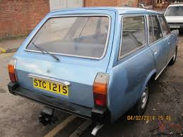 peugeot diesel estate cars for sale peugeot 504 family 7 seater estate classic car mot and taxed