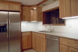 mdf manchester door dark wild apple used kitchen cabinets ct