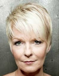 short haircuts for older women with fine hair 15 short haircuts for women with fine hair short hairstyles