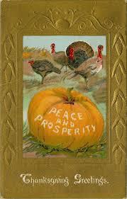 smithsonian on happy thanksgiving greeting