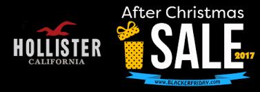 hollister co after sale 2017 black friday 2017