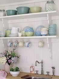pleasant pinterest shabby chic kitchens amazing kitchen design