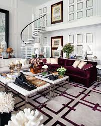 Maroon Living Room Furniture - remodelaholic real life rooms neutral living room with a