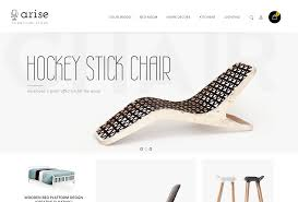 theme furniture 15 best opencart themes for furniture store indiamarks