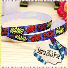 printed ribbons popular custom printed ribbon buy cheap custom printed ribbon lots