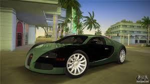 jeep bugatti bugatti for gta vice city