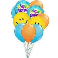 balloon delivery riverside ca 9 best happy happy birthday images on 800 flowers
