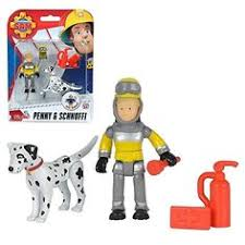 amazon fireman sam fire engine jupiter amazon exclusive