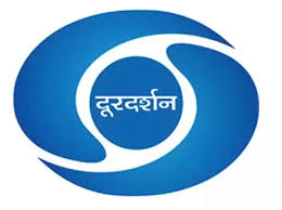 what does the logo who designed the doordarshan logo and what does it logo design
