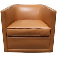 Leather Upholstery Chair Viyet Designer Furniture Seating A Rudin Leather