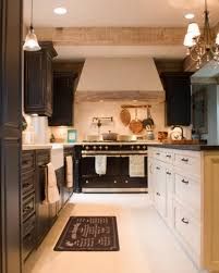 fireplace gorgeous kitchen design with thomasville cabinets plus