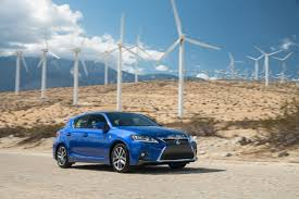 lexus ct200h app slow and steady wins what exactly the 2016 lexus ct 200h f sport
