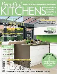Designer Kitchens Magazine Pictures Kitchens Magazine Free Home Designs Photos