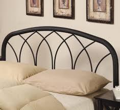 modern headboards uncategorized king size wood headboard metal bed frame velvet