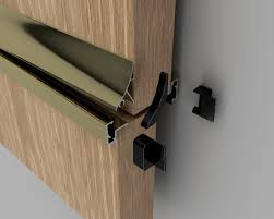 Exterior Door Rain Deflector by Stable Door Kit U2014 Stormguard