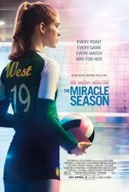 The Miracle Season Plot The Miracle Season 2018 Rotten Tomatoes