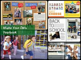 yearbook online free make your own yearbook make and create books online make your own