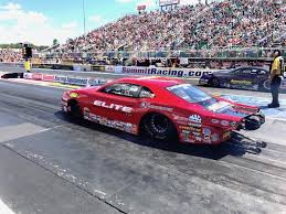 at the tree two time ch erica enders departs norwalk