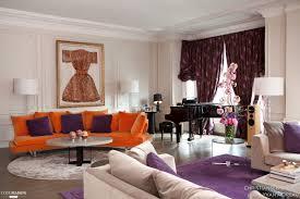 Appartement Haussmannien Deco Appartement Haussmannien Face Au Luxembourg Christiansen Design