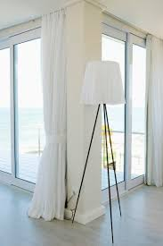 Traverse Curtain Rod Installation Instructions by Problems With Traverse Drapery Rods Ehow